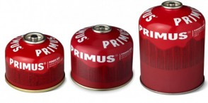 Баллон Power Gas 100г/230г/450г (PRIMUS) - в Кривом Роге, ЭЦ Командор